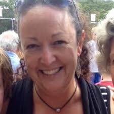 Leanne Pate Blackmores Sydney Running Festival 21km 2016