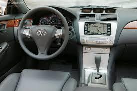 2004 Toyota Camry Solara - Information and photos - ZombieDrive