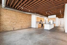 Unique Polished Concrete Floor Loft The Apartments Have A Classic To Design Ideas