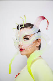 meet the man behind björk s out of this world masks