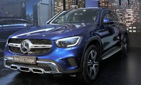 Elegant and versatile, the glc coupe shines in any setting. Mercedes Benz Glc Coupe 2020 Facelift Launched In India Starting At Rs 62 70 Lakh Automobiles