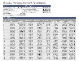 excel amortization templates 27 free amortization schedule templates microsoft office templates