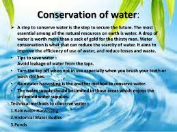short essay water conservation buy essays college essays help why do we need to conserve <i>water< i> livestrong