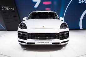 porsche cayenne turbo 2018. fine 2018 2019 porsche cayenne turbo and porsche cayenne turbo 2018