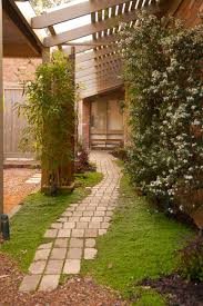 Small Picture Native garden design entrances feature rocks steps