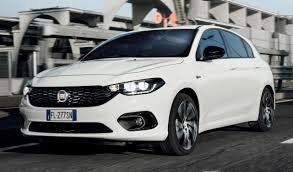 Fiat Tipo Station Wagon S Design 2018 Fiat Tipo S Design Priced From 18 145 In The Uk
