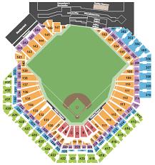 Citizens Bank Park Seating Chart Philadelphia