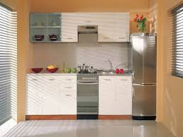 image of kitchen ideas for small spaces