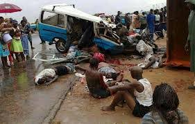 Reducing Incidence Of Road Accident – Nigerian Observer