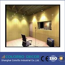 china acoustic material perforated interior wall decorative wooden soundproof panel board china soundproof panel board acoustic wall panels