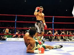 <b>Boxing</b> Addicts - When Naseem Hamed Hit in <b>New York</b> | Facebook