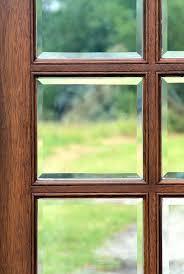 full glass exterior door clear beveled glass on exterior doors full glass exterior french doors