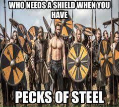 Vikings funny | Vikings! | Pinterest | Vikings and Funny via Relatably.com