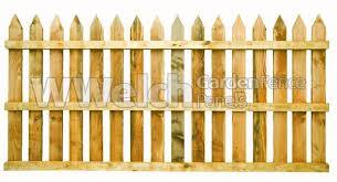 front back fence78 fence