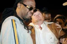 Byron Coleman | This Black Sista's Memorial Page