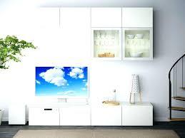 ikea besta doors cabinet cabinets wall with doors ikea besta glass door dimensions