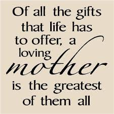 A Mothers Love Quotes Custom What Is Endless Love Does It Start With A Mother