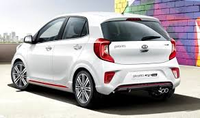 2018 kia picanto. contemporary 2018 kia picanto 2017 rear threequarters to 2018 kia picanto i
