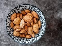 almonds a diabetes friendly nut