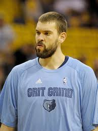 Marc Gasol agrees to five-year contract ...