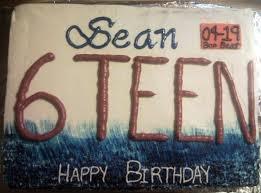 16th Birthday Cake Boys Photoset 65729 Of 233783 16th For My