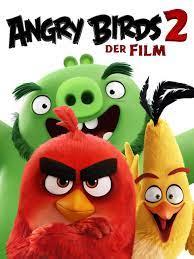 Amazon.de: Angry Birds 2 - Der Film [dt./OV] ansehen
