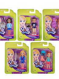 Игровой <b>набор</b> Маленькие куклы FTP67 <b>Polly Pocket</b> - купить в ...