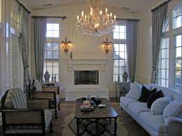 Decorating High Ceiling Walls Living Room Wall Decor Table Sets High Ceiling Living Room Decor