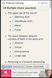 Certified Dental Assistant For Android Free Download And