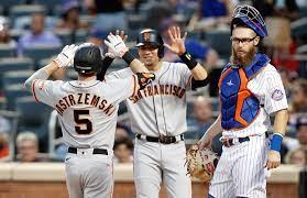 SF Giants keep streak dating back to ...