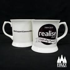 REALISE CHARITY - Foley Pottery
