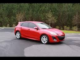 mazda 3 2013 red. 2011 mazda 3 sport gs hatchback velocity red mica 2013