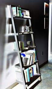 Ikea Leaning Ladder Bookcase - Best Way to Paint Furniture Check more at  http:/