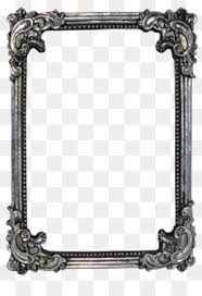 vintage black frame png. Similar Images For Shield Download Computer File Black Silver Side To Pull The Material Free #1855552. Picture Frame - Vintage Png