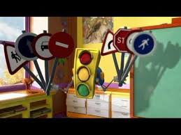 Road safety essay for kids YouTube Indian Traffic Rules and Signs   Class   Environmental Studies
