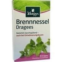Brennessel tabletten abnehmen