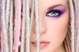 rave makeup ideas