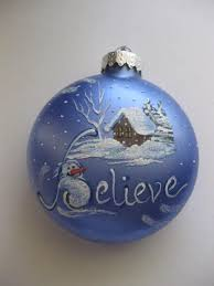 hand painted ornament ideas hand painted glass ornaments