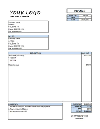 Free Invoice Forms Free Downloads Invoice Forms You Are Probably Looking