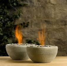 create diy fire in 30 minutes