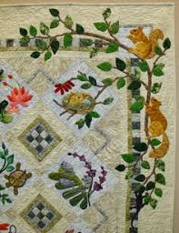 Sauder Village Quilt Show: Part One... | Quilts-Appliquéd ... & The Sauder Village 39th Annual Quilt Show in Archbold, Ohio has come and  gone. Adamdwight.com