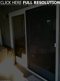 awesome how to install sliding screen door handle images cool