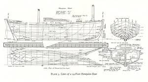Free Plywood Boat Plans Designs I Want To Share These Plans Boat Design Net