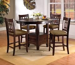 casual dining room furniture the brighton ii collection brighton ii pub table