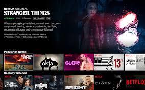 Netflix And Amazon Are Killing Ultra Hd Blu Ray And I Feel