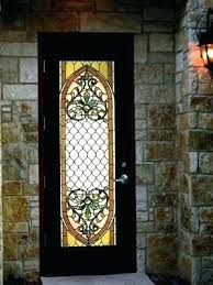 front door window window above front door stained glass panels for front doors stained front door window