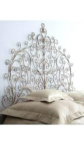 wrought iron bedroom furniture. Antique Wrought Iron Headboard And Footboard Bedroom Furniture Ideas Headboardqueen Headboards King