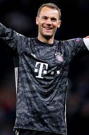 Check out his latest detailed stats including goals, assists, strengths & weaknesses and match ratings. Manuel Neuer Starportrat News Bilder Gala De