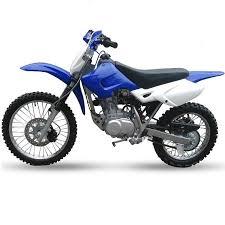 taotao db17 with 4 speed manual transmission 125cc dirt bike atv