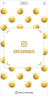 How To Use Instagram Nametags For Marketing Social Media Examiner